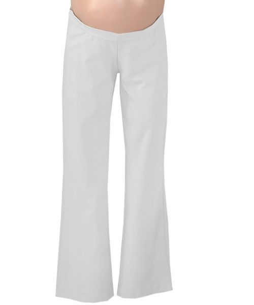 Maternity hipster pants 2