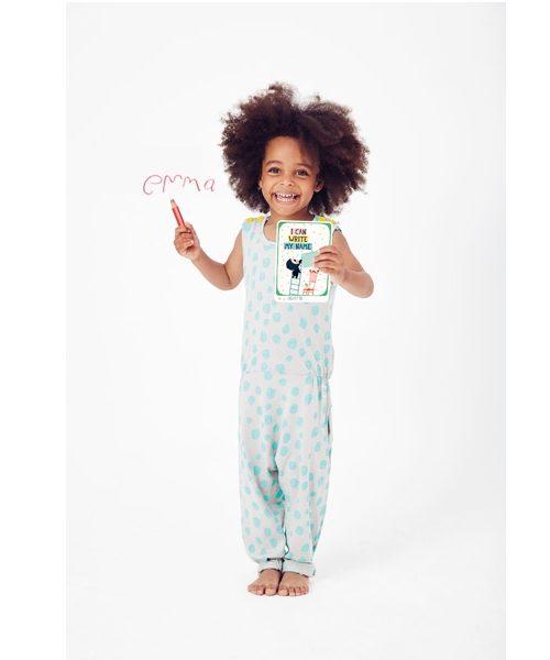 Toddler Milestone Cards 5