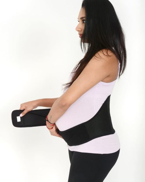Belly Up Maternity Support Belt 3