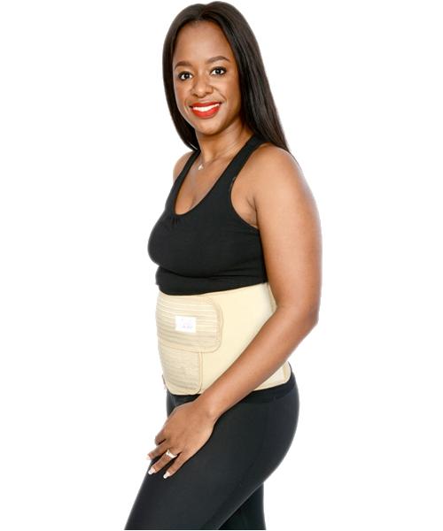 Belly Bye Post Birth Belly Binder