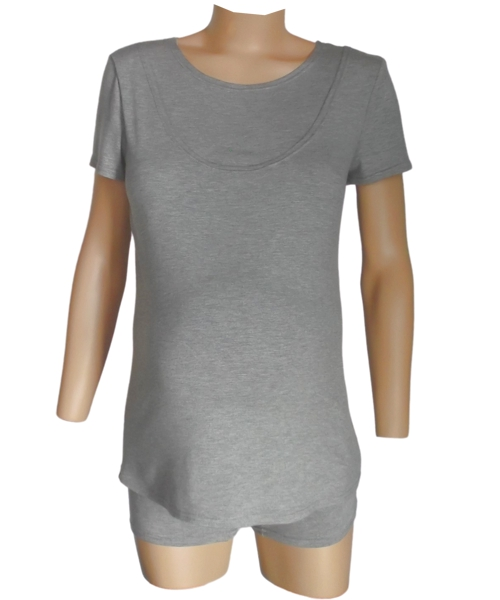 Summer Maternity and Nursing Pyjamas