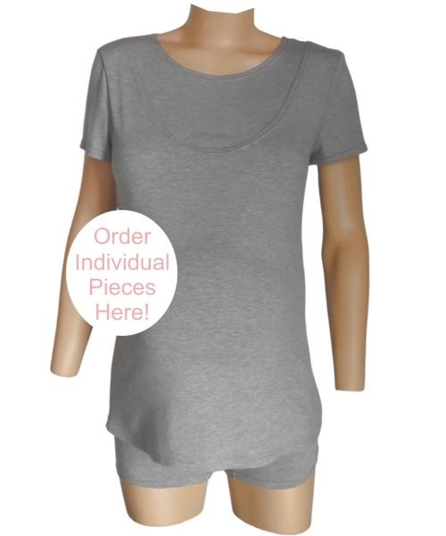 Maternity and Nursing Pyjamas individual pieces