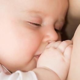 Maternity and nursing Sleepwear 2